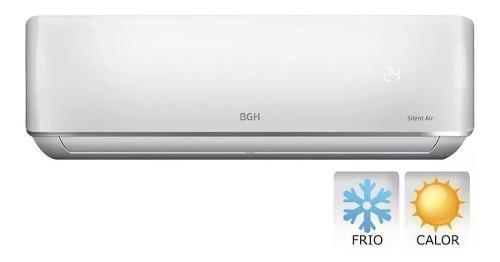 Aire acondicionado bgh bs35wccr 3500 watts frio/calor