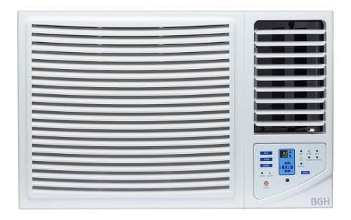 Aire acondicionado de ventana frío bgh silent air clase a