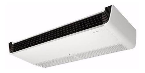Aire acondicionado techo inverter lg 9000 fr (3tr) f/c 220v