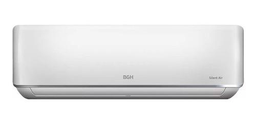 Aire bgh split 4500 inverter bsih45cp 5200w fc promo cuotas