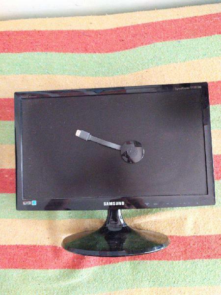Combo tv led chromecast 2