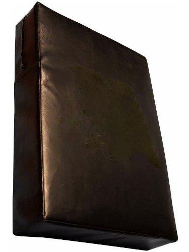 Escudo potencia grande guantes foco cuadrado box, muay thai