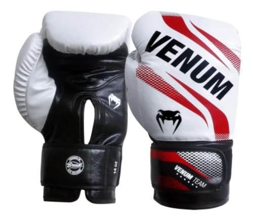 Guantes venum comando boxeo - thai - kick boxing - k1 - mma