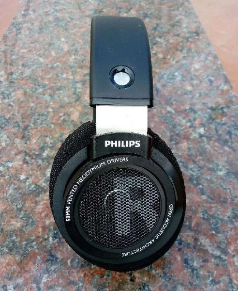 Philips shp9500s auriculares abiertos