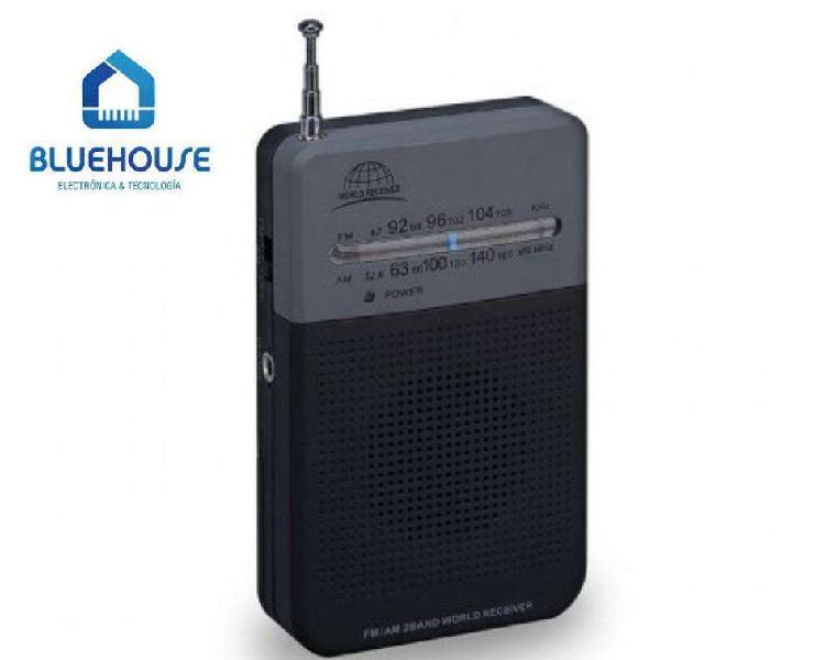 Radio bibanda am/fm