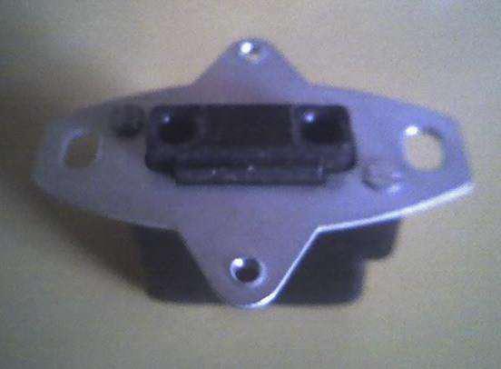 Turner amplificador, toma de 220 audiomax