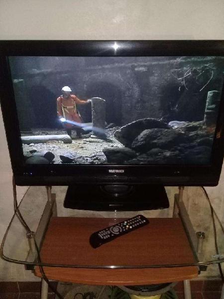 Tv lcd led telefunken 32