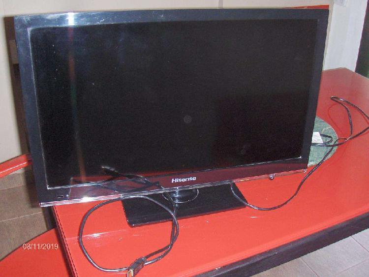 TV Y MONITOR LED 24