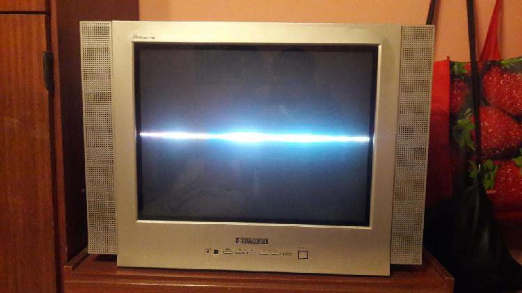 Tv. color para reparar o repuesto