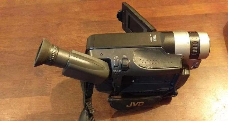 Videofilmadora jvc