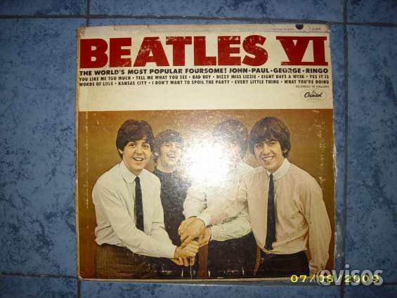 1800 discos lp excelentes en Villa Ballester