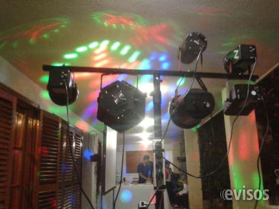 Alquiler luces para fiestas watsapp 1562827432 en Avellaneda
