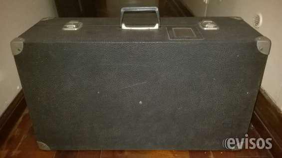 Anvil baul valija maleta para instrumentos equipos en san