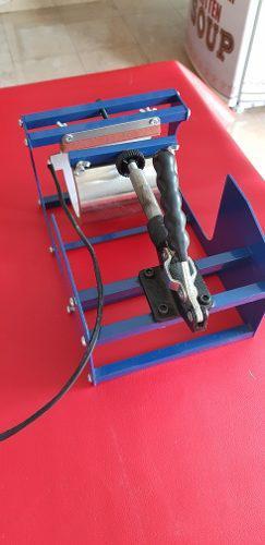Impresora epson l13000 + estampadora 6 en 1 con accesorios