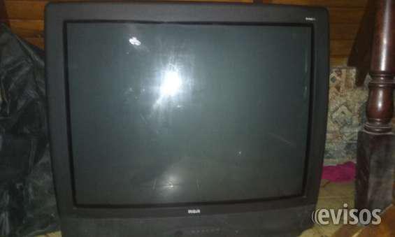 Televisor rca 37pulg ingles como nuevo en La Boca