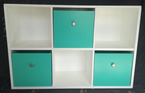Biblioteca organizador guarda juguetes,infantiles,oficina