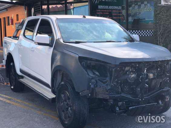 Compro autos chocados en Chivilcoy