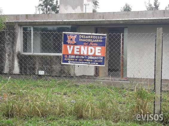 Vendo casa en loteo la quinta del carmen en El Carmen