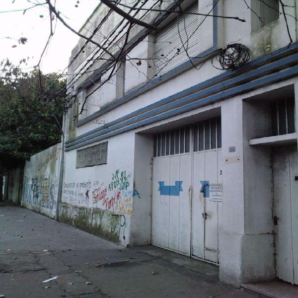 Vendo deposito de primera en rosario santa fe en Rosario