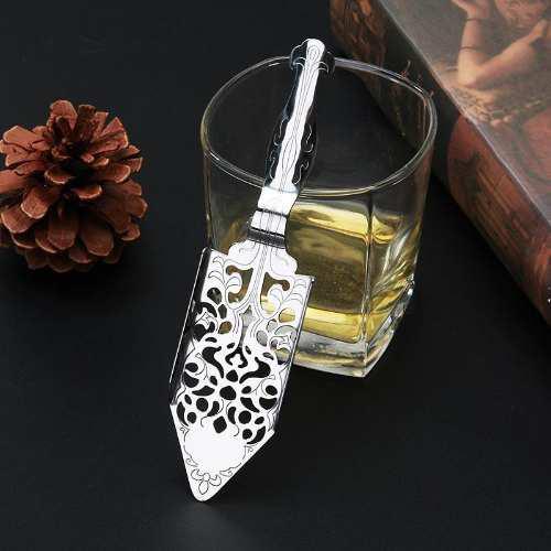 Absinthe cuchara original para ritual de absenta