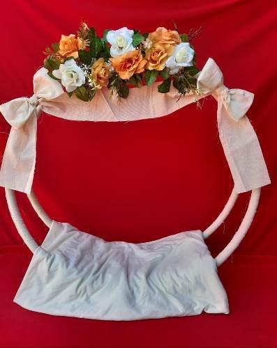 Arcos De Apoyo Props Para Fotografía Newborn No Incuye Wrap