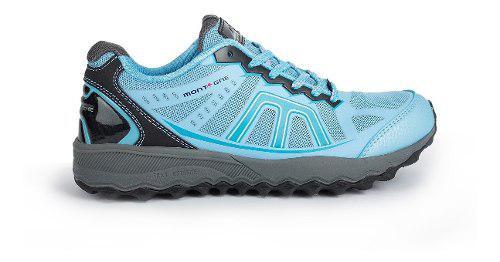 Zapatillas montagne trail extreme mujer oferta
