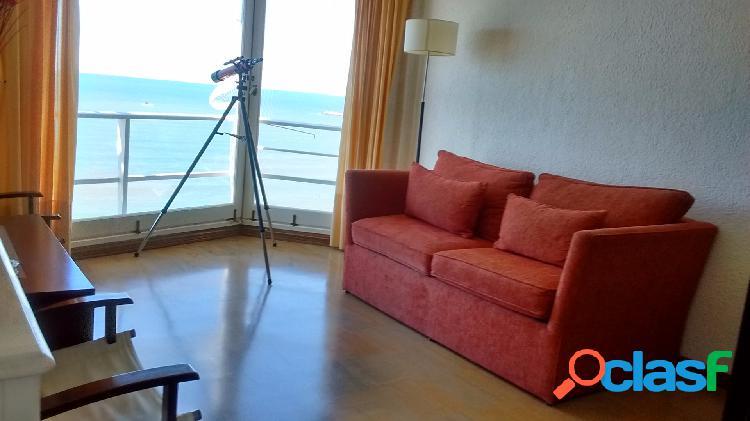 Departamento en Venta en Playa grande- 2 dormitorios- habitacion de servicio- cocina y lavadero 2
