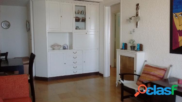Departamento en Venta en Playa grande- 2 dormitorios- habitacion de servicio- cocina y lavadero 3