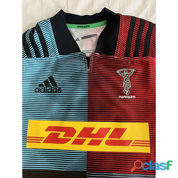 Camiseta de rugby Harlequin Envio gratis 3