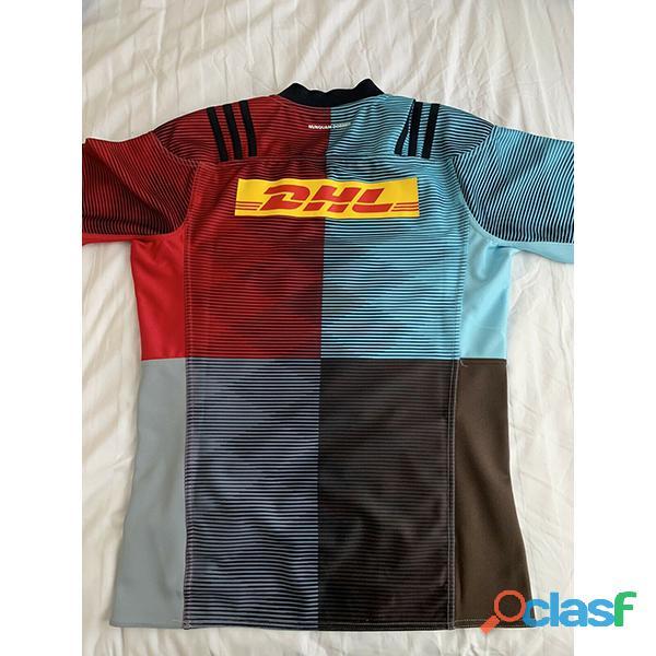 Camiseta de rugby Harlequin Envio gratis 2