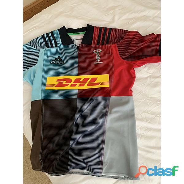 Camiseta de rugby Harlequin Envio gratis 1