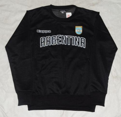 Buzo selección argentina de basquet mundial 2014 kappa