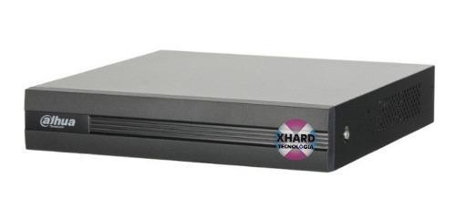 Dvr 4 canales dahua p2p 1080 hd 720 pentahibrido xvr 4104 hs