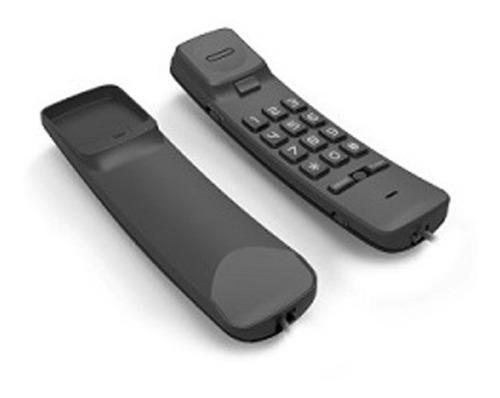 Telefono Fijo Pared Mesa Uniden At8101 Negro Blanco