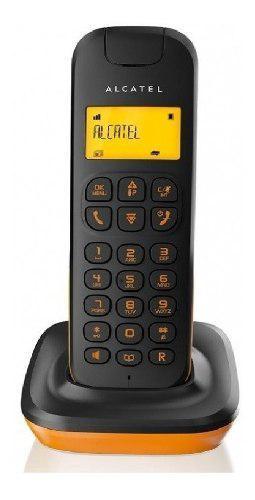 Telefono inalam. alcatel d185 identificador altavoz rs mejia