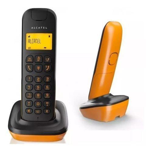 Telefono inalambrico alcatel manos libres ramos diseño 2019