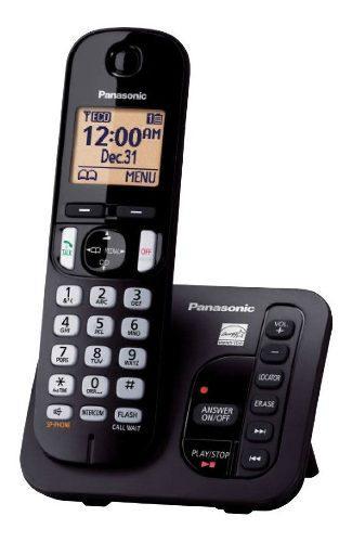 Telefono inalambrico con contestador panasonic tgc220 eco