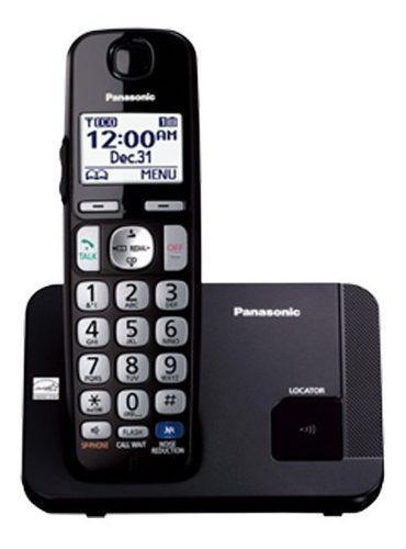 Telefono Inalambrico Panasonic Tge210 Manos Libres
