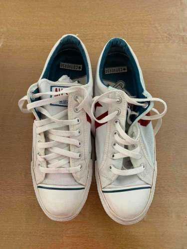 Zapatillas converse all star compradas en nueva york unicas