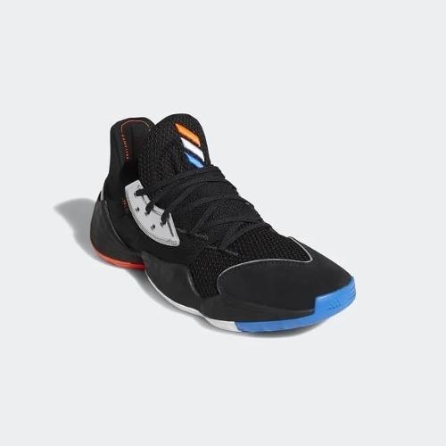 Zapatillas de basquet adidas harden vol 4 barbershop