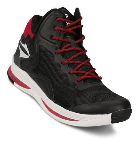 Zapatillas topper basquet / basket playmaker ii