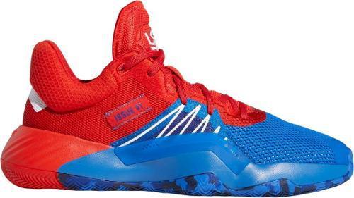 Adidas d.o.n. issue 1 spiderman originales 8us/8.5us/9.5us
