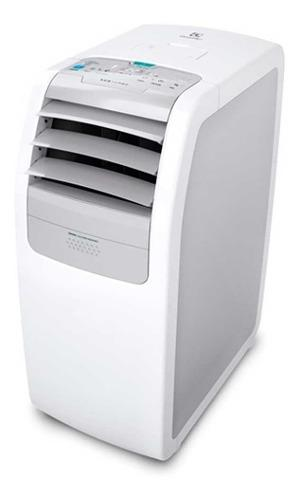 Aire acondicionado portátil 3000w electrolux eap12b5tsdrw