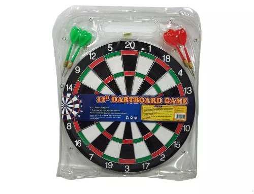 Dardero tablero de madera 41 cm diametro playking