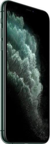 iPhone 11 Pro Max-64gb-4gbram-garantia-cts Sin Interes!