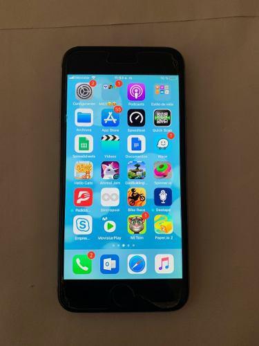iPhone 6 64 Gb Liberado Muy Buen Estado
