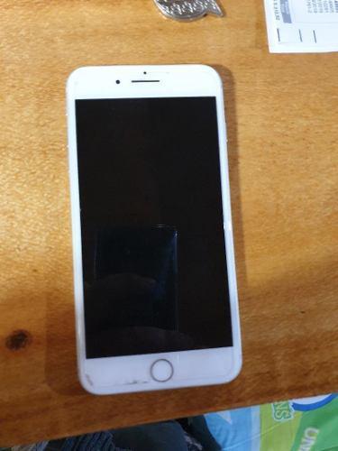 iPhone 7 Plus 128 Gb Color Space Grey(liberado)