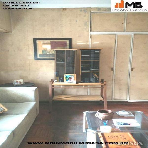 Barracas venta casa 5 amb.c/terraza en san antonio al 500 en