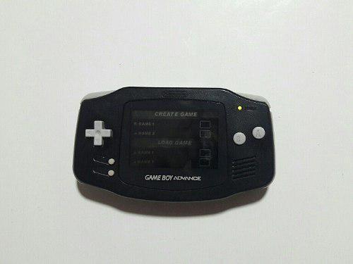 Gameboy Advance Con Juego
