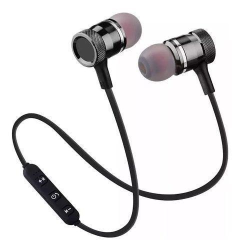Auricular In-ear Inalambricos Bluetooth